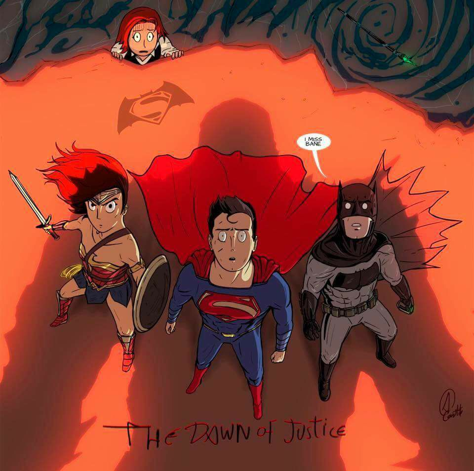 MEME DCEU batman misses bane.jpg
