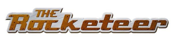 "New ""The Rocketeer"" logo from Disney Junior."