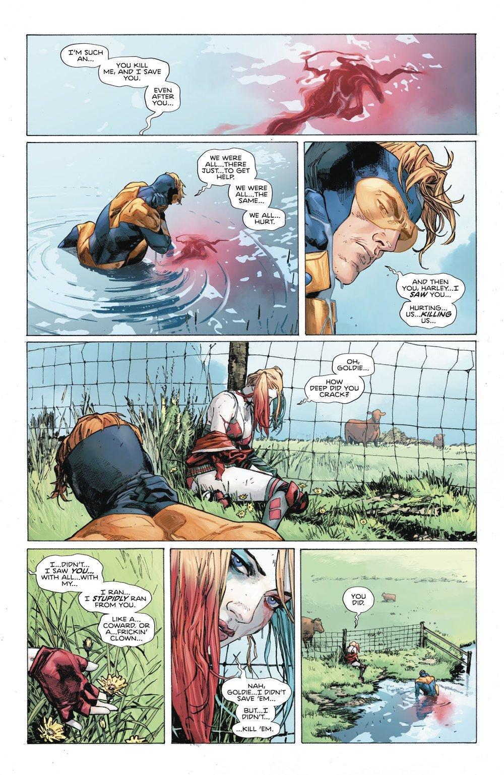 Credit: Clay Mann/Tomeu Morey/Clayton Cowles (DC Comics)