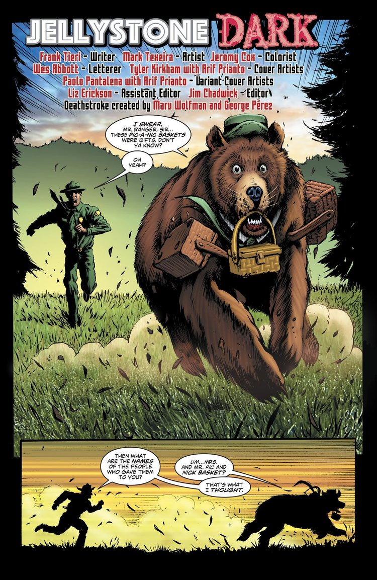 Yogi Bear, who does what he always does, is trying to steal picnic baskets from the unsuspecting visitors of Jellystone Park. Ranger Smith, who is hot on ...
