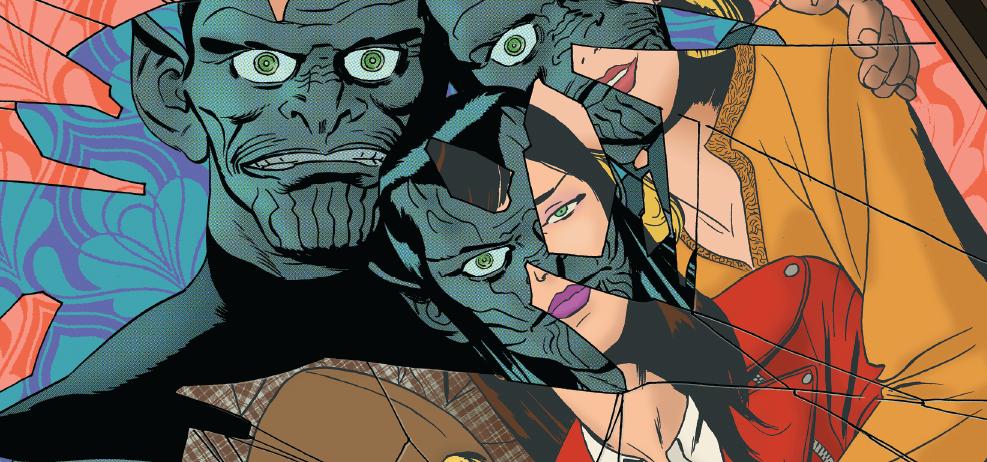Meet the Skrulls 1