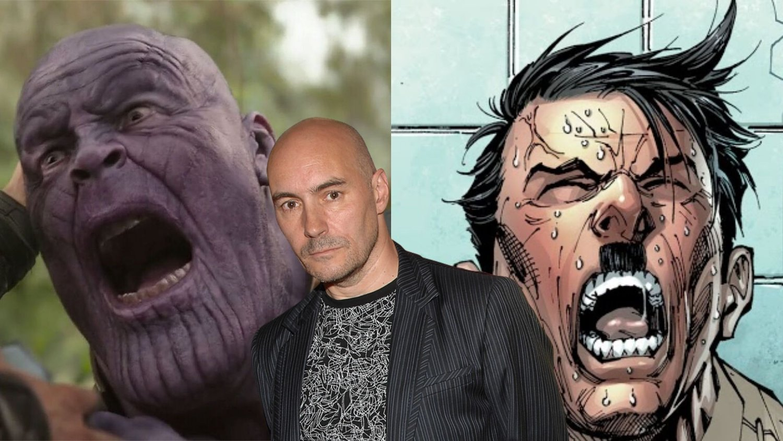 Ezra Miller Script Rumor Shot Down by DC Writer