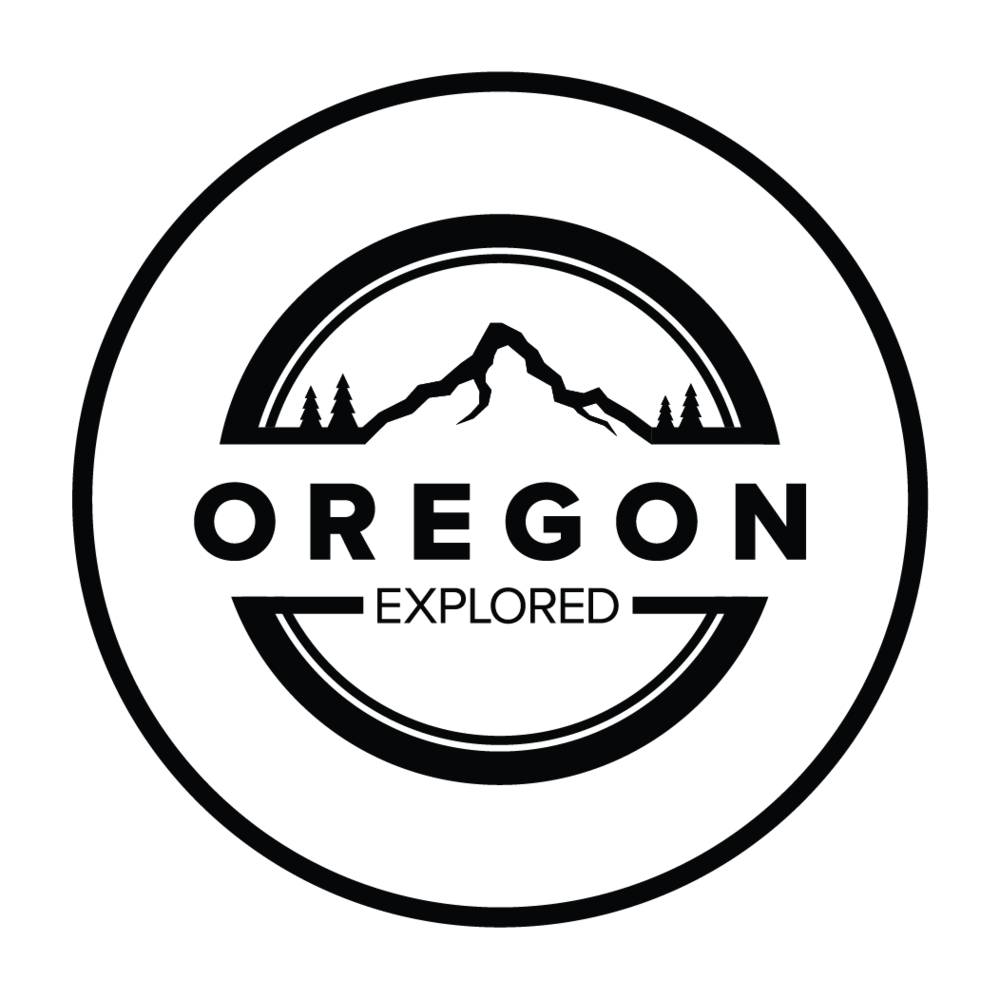 Click To Explore Oregon