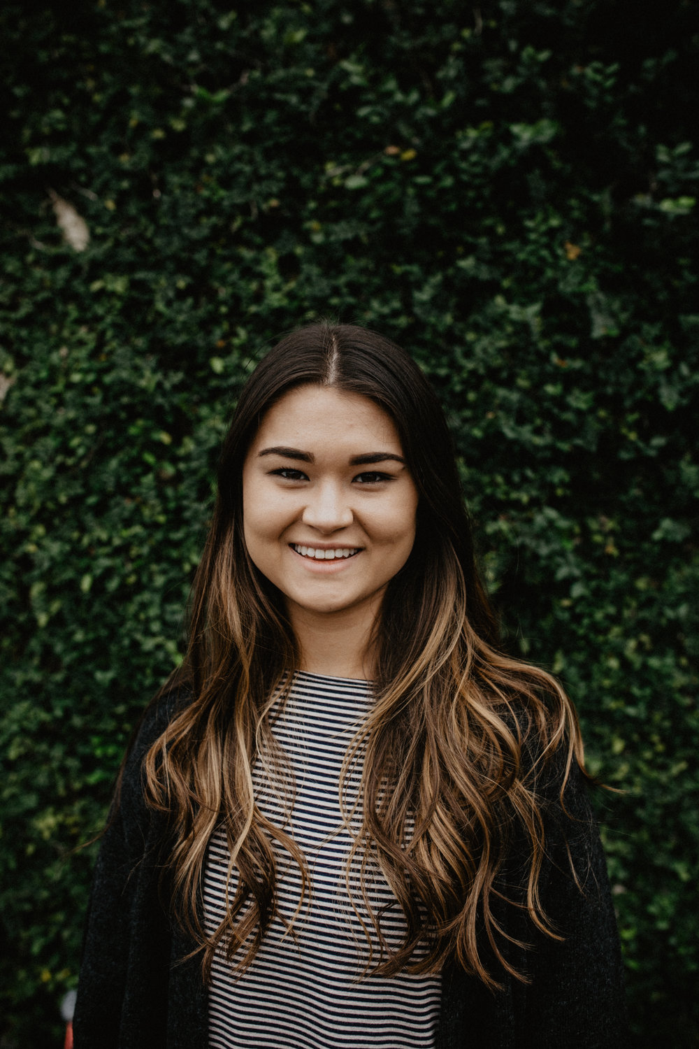 Caitlin Gillett | Office Manager & Assistant
