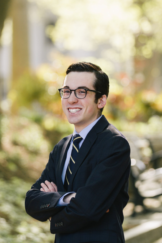 Zach Bontempo | Crisis director