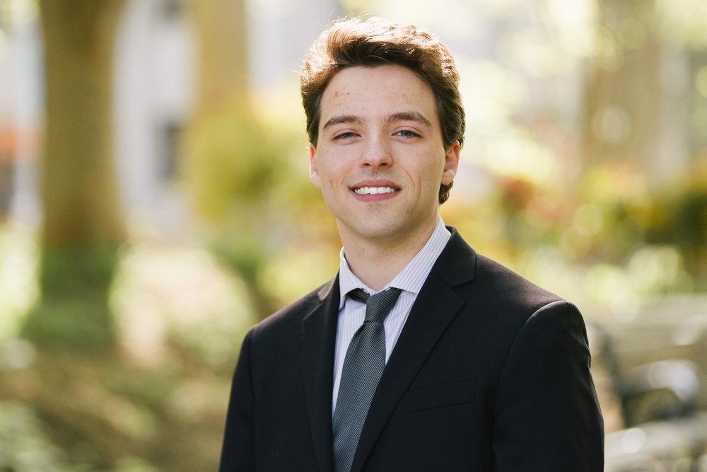 Jack quinn | Simulation Director