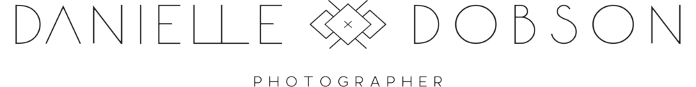 Danielle Dobson Photographer logo