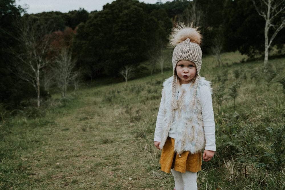 Mornington Peninsular Family Photographer