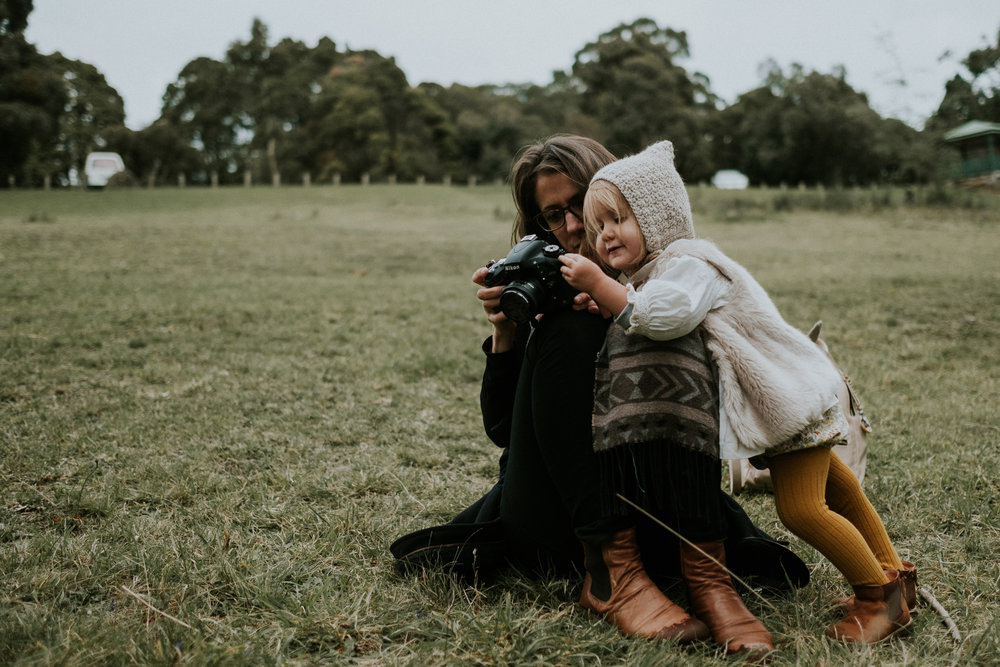 Melbourne Family Lifestyle Photography