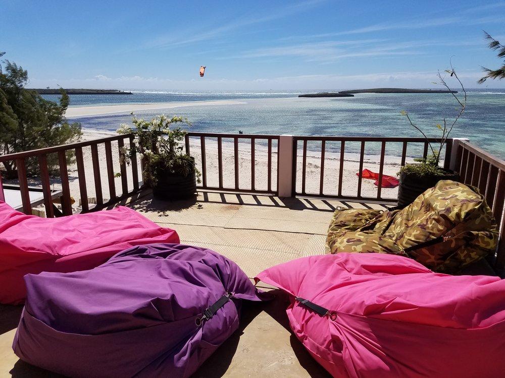 kitesurf madagascar sakalava diego hotel post