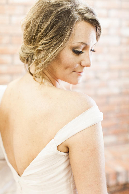 Photo:  Sara Corona Photography , Maryville, TN. Our wedding day.
