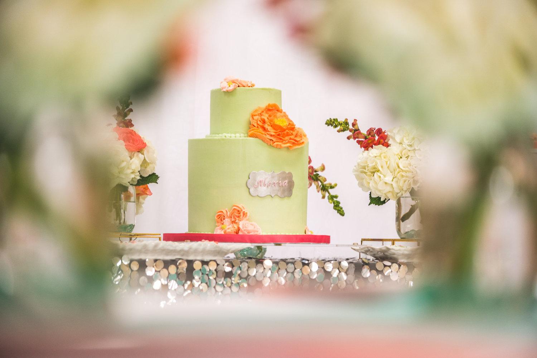 Veri Chic Cakes
