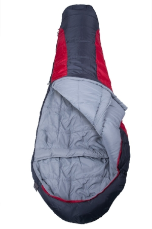 meilleur sac de couchage - Mountain warehouse