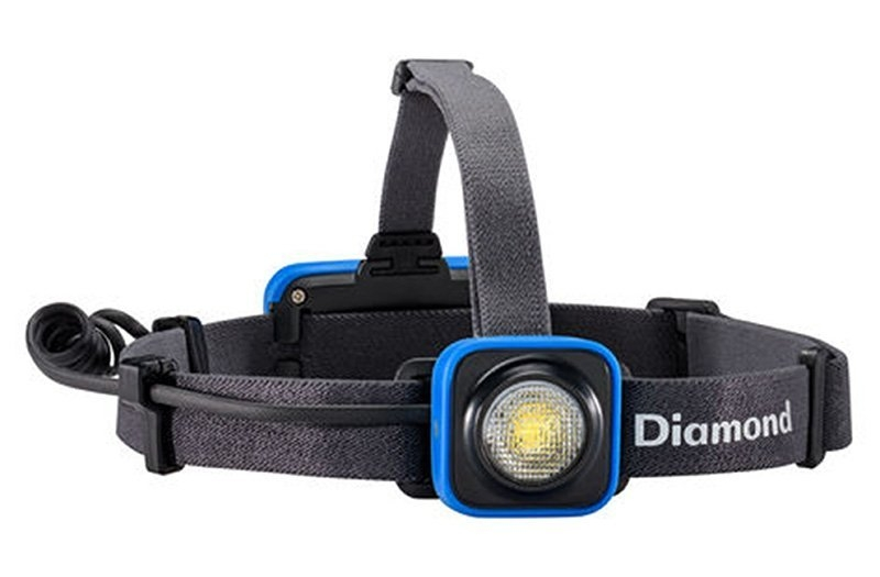 lampe frontale trail running