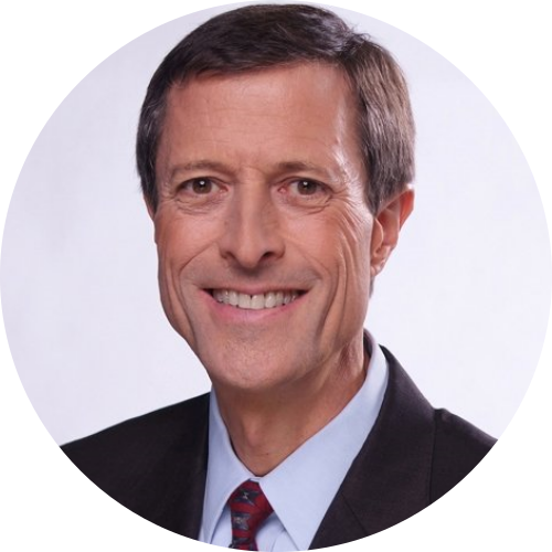 Neal Barnard, MD, FACC