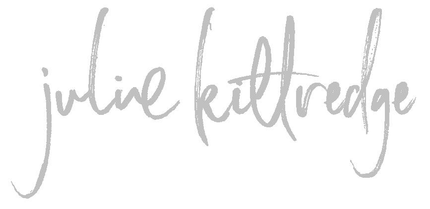 Julie Kittredge . Artist & Business Coach to Creatives