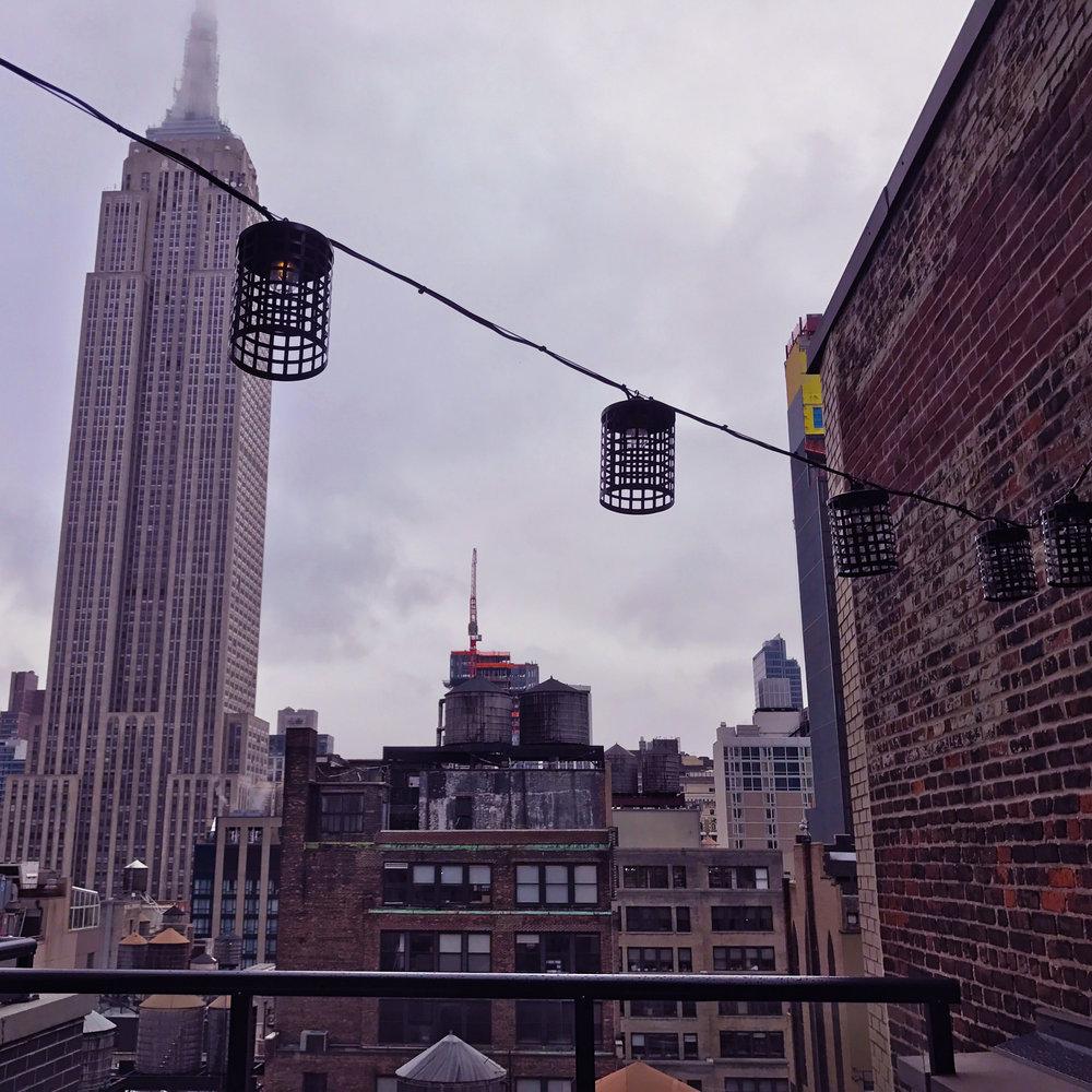 Spyglass Rooftop