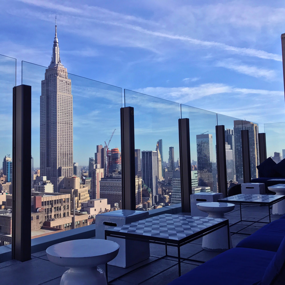 Skylark Rooftop