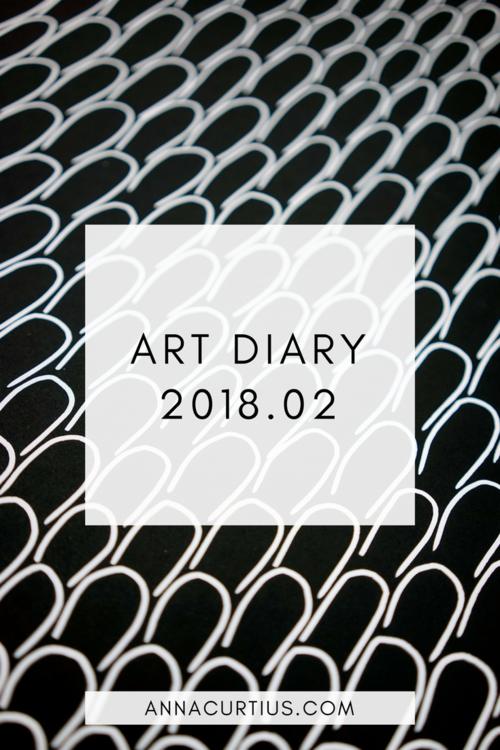 Art Diary 2