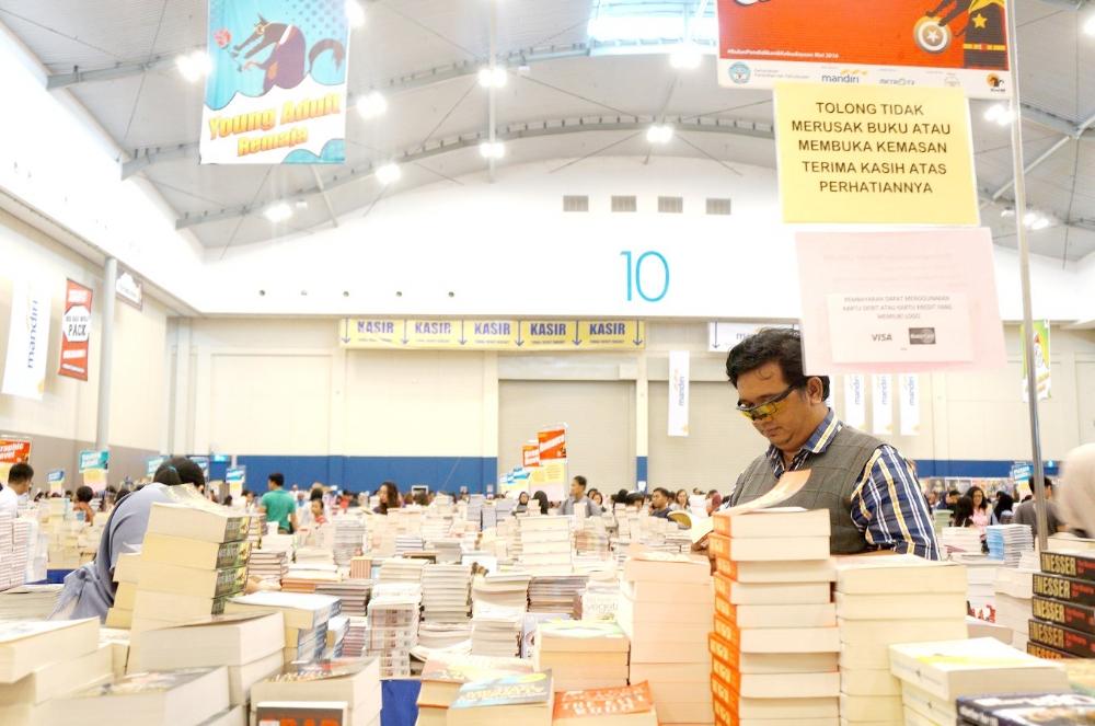 Credit:thejakartapost.com/Devina Heriyanto