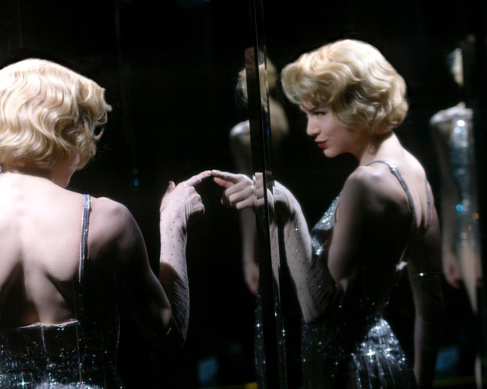 Chicago (2002) - When everybody else says Chicago is lame, this musical somehow makes its way to be one of my faves. Despite the kinda boring story, the dances and songs are inspiring. My ultimate favorites are All That Jazz and Cell Block Tango. They're really worth appreciation that Glee even remade the performances on one of its episodes. This is probably the first dark, burlesque-y musical film I've ever watched.Image credit: IMDb