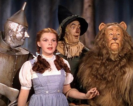 The Wizard of Oz (1939) - Dorothy, her odd friends, and Over the Rainbow are just a few things that make the film somewhat magical and wonderful for me. And I'll never get tired of its musical score—We're Off to See the Wizard, Ding-Dong! The Witch is Dead... you name it. They just brighten the whole story up. This is a film that is very enjoyable for people of all ages and definitely something that stays around forever.Image credit: flickr.com