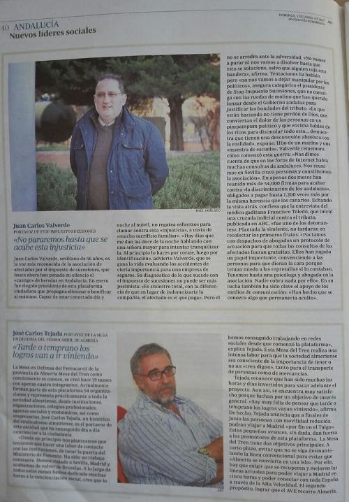 Fuente: ABC de Sevilla. Más información