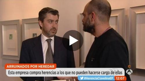 Fuente: Antena3. Espejo Público