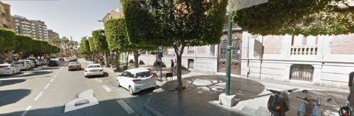 Delegación de Gobierno de la Junta de Andalucía en Almería