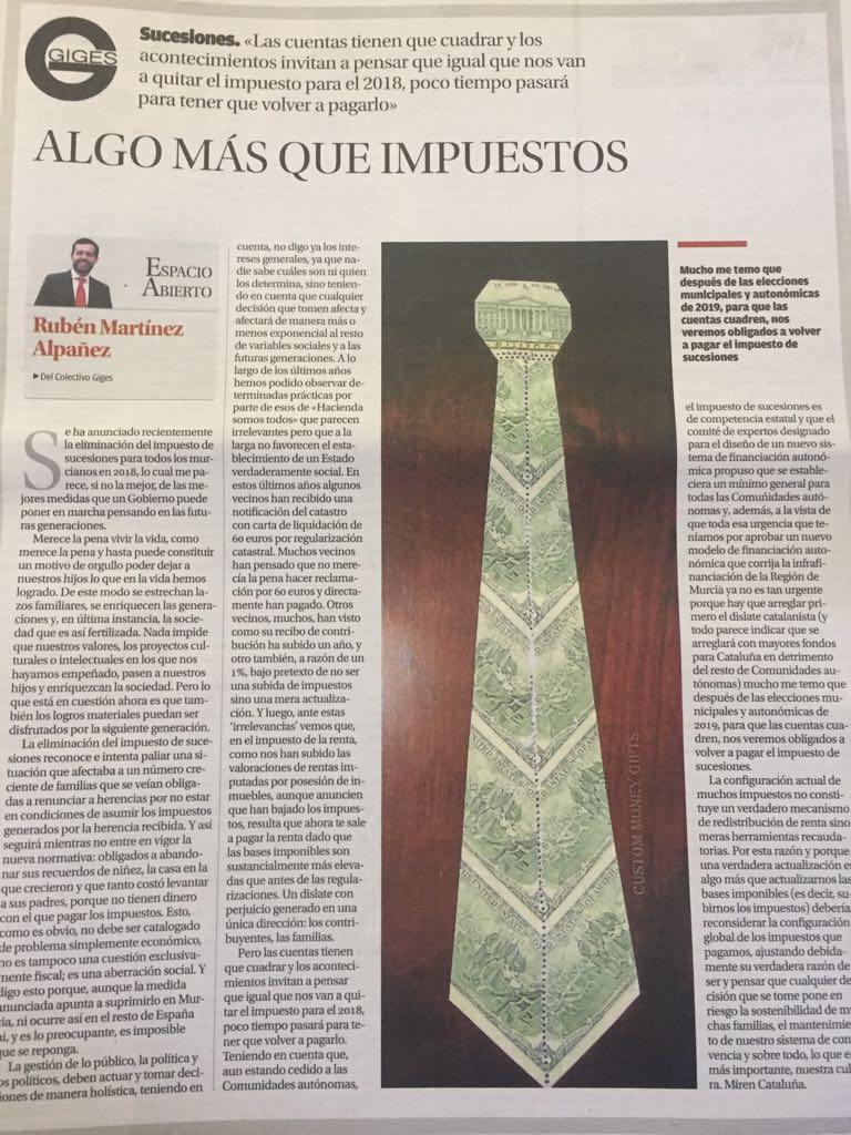 Fuente: LaOpinióndeMurcia