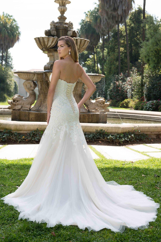 Venus Wedding Dress