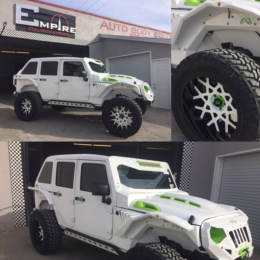 rock doors jeep rubicon white half hard wrangler mopar unlimited custom