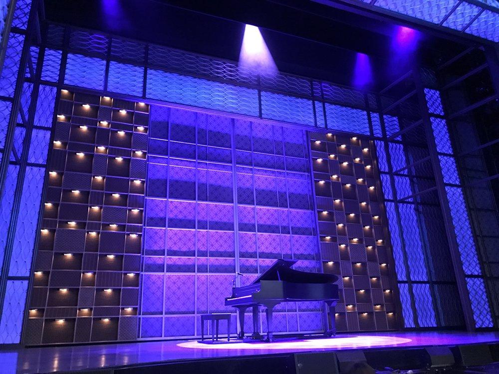 Das Aldwych Theatre