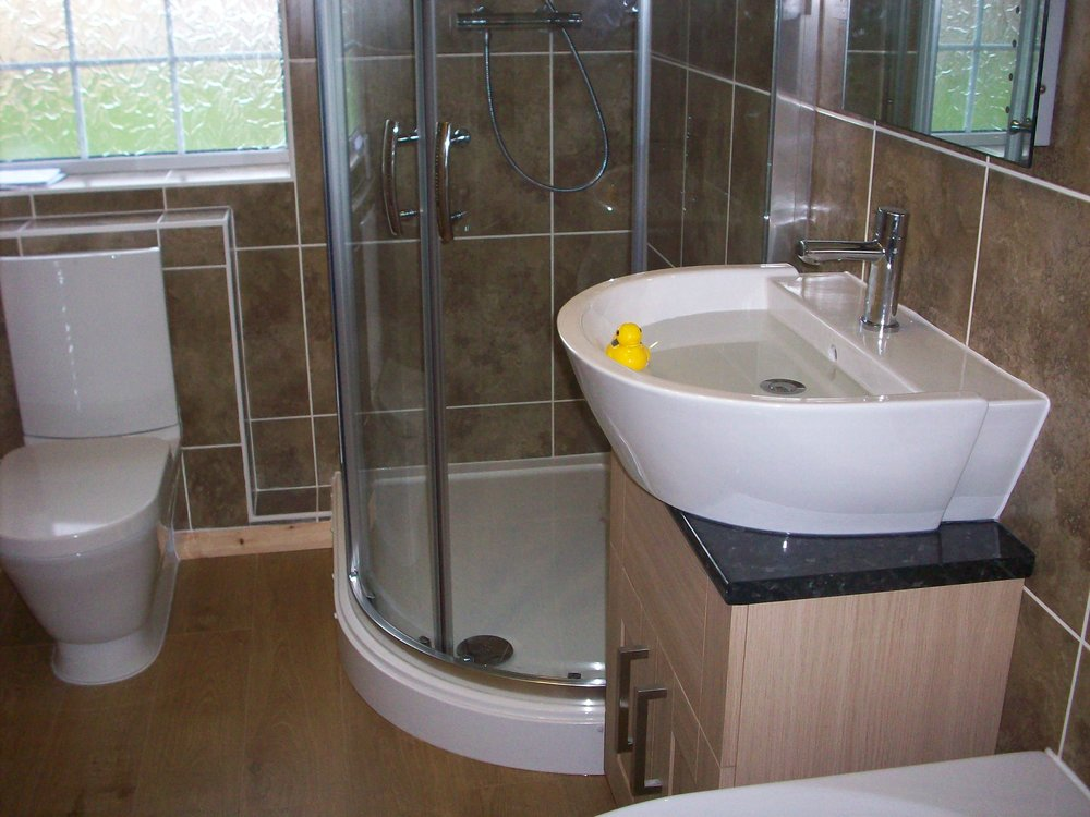 021 JPG. Brand New Bathroom Project   Cookies Bathroom Fitting Specialists