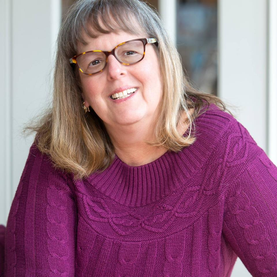 Judy Quate