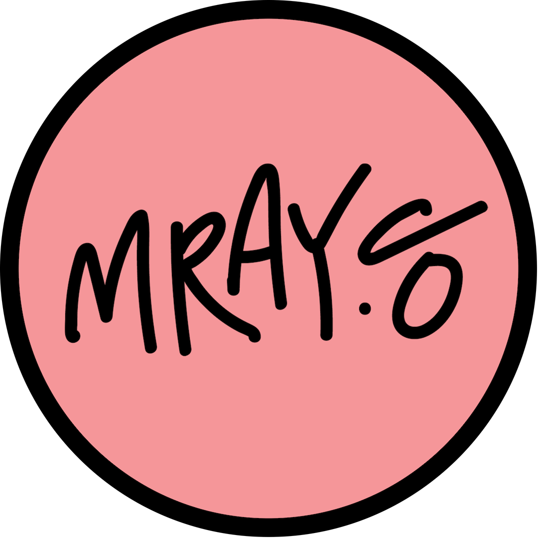 MRAY | Women Owned + Women Made