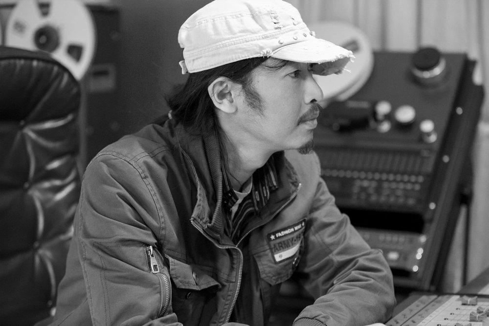 thurein-myint-record-producer