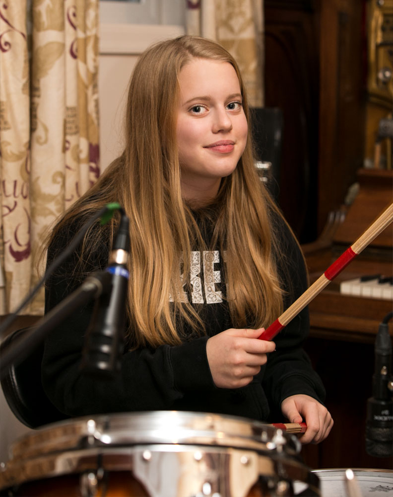 sophie-drummer