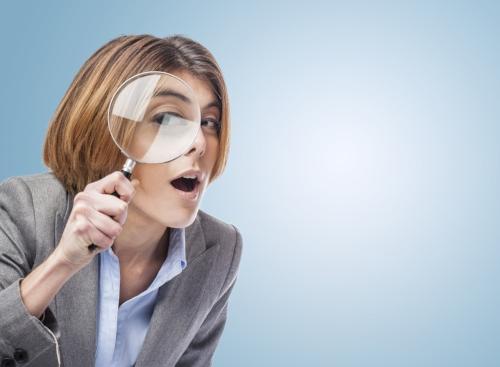 Õpi oma kliente tundma ja uuri nende kohta võimalikult palju infot.
