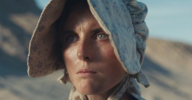 Fierce as hell @lady.dianalynne ⚡️#femalefilmmakerfriday #pioneersfilm #slmbrprty