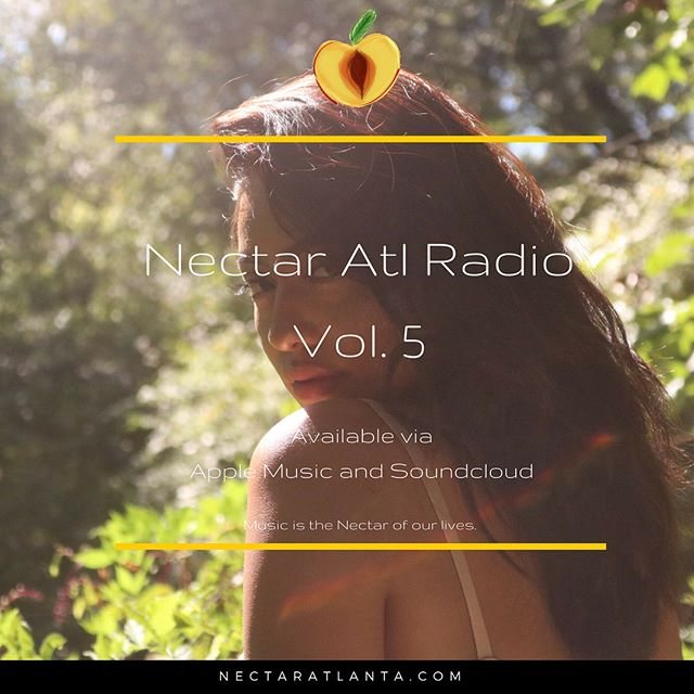 NECTAR ATL RADIO VOL. 4 | Available now on Apple Music, Soundcloud, & NectarAtlanta.com/media ✨ link in bio! _ _  And if you don't already, follow us on Apple Music at 'Nectar Atlanta Music Marketing'! On our profile, you can find all of our official playlists 'Nectar Atl Radio' Volumes 1 to 5! _ _  #NectarAtlanta #Nectargotit #Nectaratl #thenectaraffair #nectaratlanta #nectar #nectaratl #playlist #atlanta #promotion #marketing #nectarofthegods #socialmediamarketing #branding #musicmarketing #contentcreator #content #eventplanner #eventcoordinator