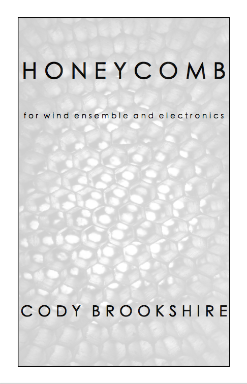 HoneycombCoverPage