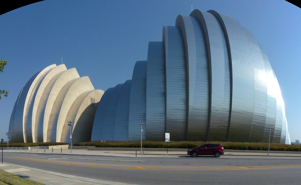 KauffmanCenter