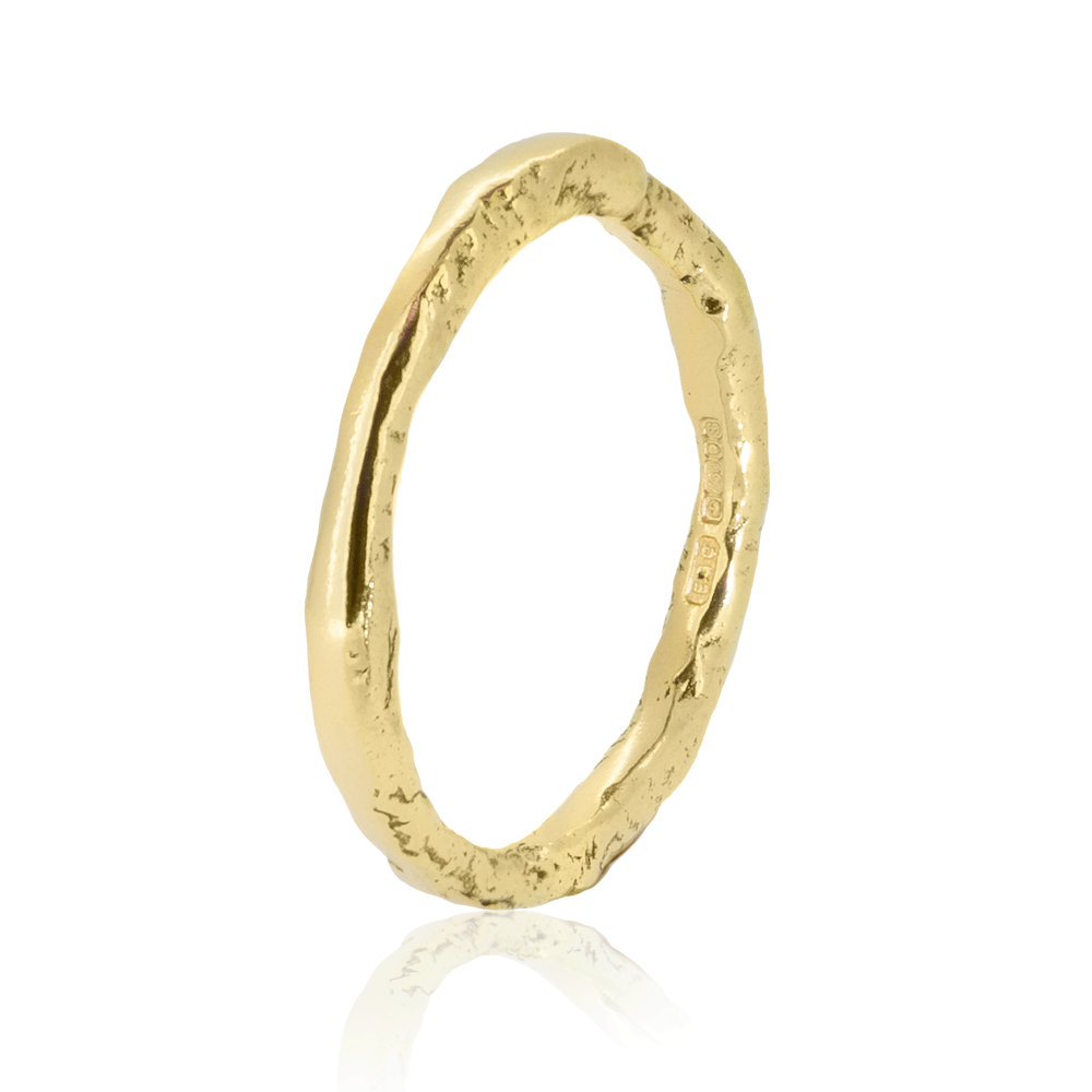 Ladies wedding rings -