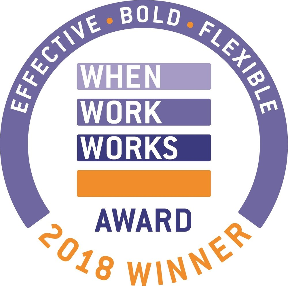 "Corner Alliance's workplace culture is a top priority and is proud to have been awarded the Society for Human Resource Management's ""When Work Works"" Award."