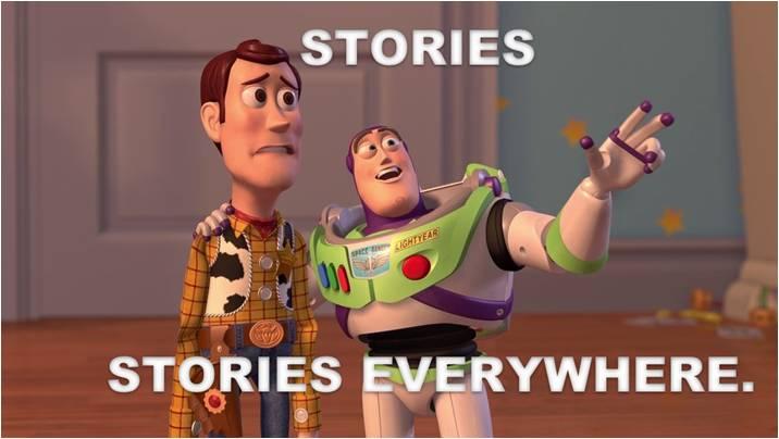 StoriesEverywhere