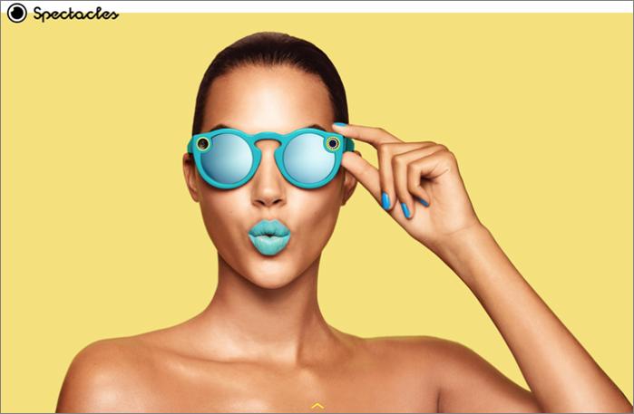SnapChatGlasses