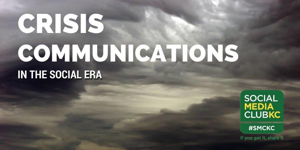 crisiscommunications