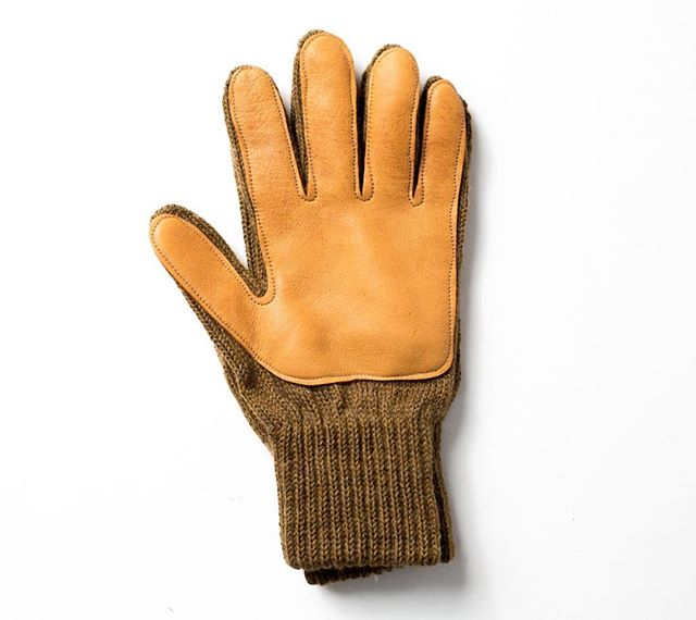 Hi! In preparation for a brand new web site and the launch of new spring product, these Deer Skin lined made in the USA wool gloves are now $30.00! Grab warm, tough, made in the US glove that will last you years for more than 40% off! Only a few pairs in each color left, grab them while you can! #madeinNY #mainemountainmoccasin #madeinusa #madeinaamerica #americanmade #waywt #wdywt #shockoe  #lookoftheday #fashiondiaries #menstyle #mensstyle #stylegram #mensfashion #rawdenim #handsewn #Vibram #stylediaries #folkcreative #catspaw #watchcap #gqstylehunt #vibram #wool #beautifulgoods #woolhat  #cozyevening #handsewn #shoprockport  #gloves