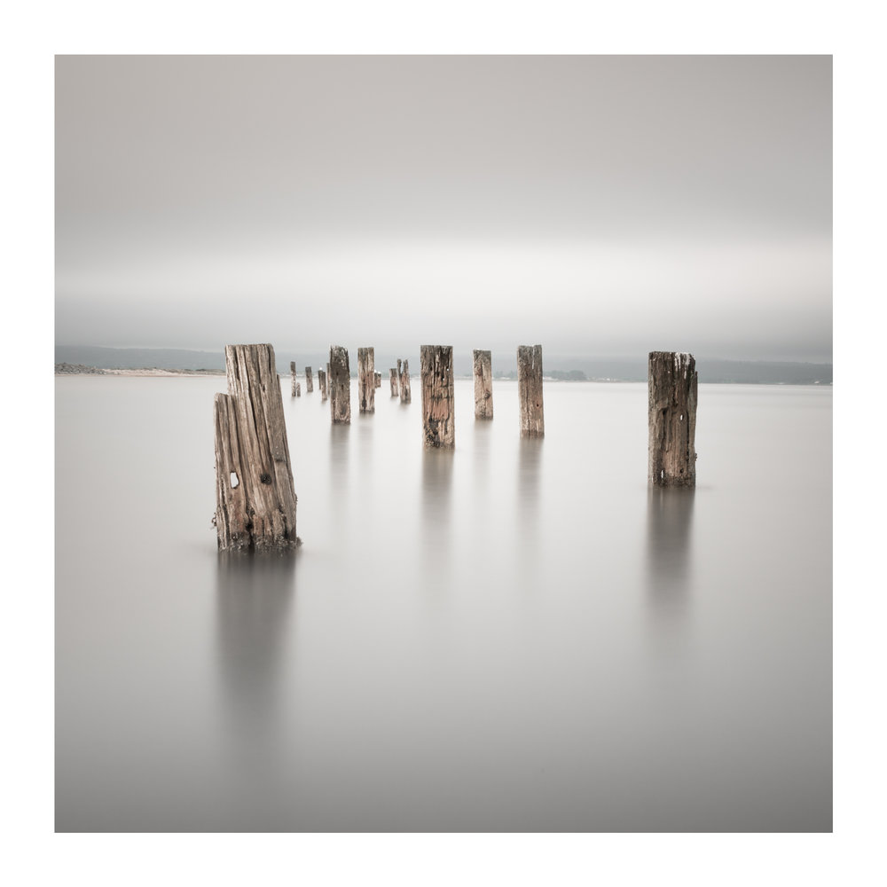 Kieran Russell - Seascape Photography